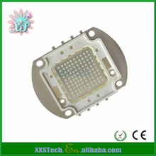 Factory Epistar High Power UV LED Chip 100w 70w 50w 30w 20w 10w 5w 3w 1w UV LED Diode