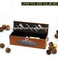 Wein-tools, wein-accessoires, flaschenform geschenk-set