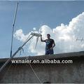 1500w 48v/96v ac gerador de energia eólica para uso doméstico