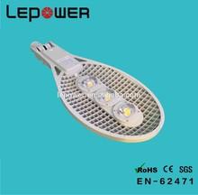 Excellent performance Bridgelux 80W LED street light for public lighting ,
