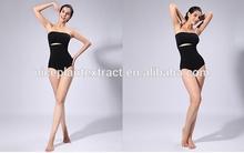 New design high waisted heated long thermal ladies slim shape underwear
