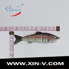 shark fin swimbait plastic fishing lures perfect swim action