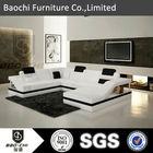 Baochi fancy natuzzi leather furniture,new sofa minimalis,new fashion sofa C1158