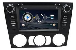 Audiosources china factory car dvd navigation system for BMW E90,E91,E92,E93