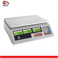 HY208 electronic refrigerant charging scale