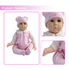 baby lovely doll,full silicone love doll,japanese silicone love doll