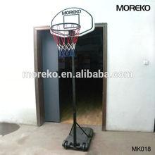 Plastic Portable Basketball Hoop for Children MK018