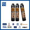 better adhesion pu silicone sealant/expandable pu foam sealant