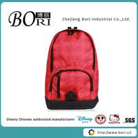 2014 wholesale school bag american making material