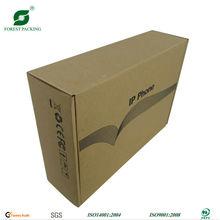 KRAFT CARDBOARD PACKAGING FOR PHONE CASE FP805143