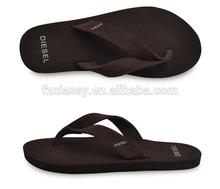 fashion Men beach Flip Flops Pinches cool slippers dermic straps