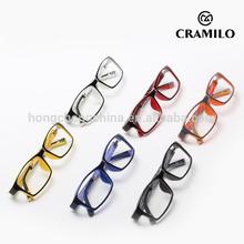 tr90 eyeglasses frame, tr90 reading glasses(T8034)