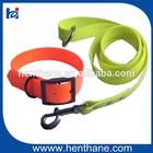 Pet Product TPU Coated Nylon Led Dog Leash for Pet Dog