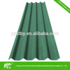 Supply High Quality corrugated shingles roofing materials