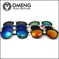 Logotipo personalizado de qualidade superior de moda réplica óculos de sol por atacado