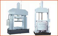 machine for pipe thread compound