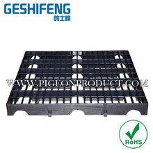 2014 Excellent quanlity Plastic Floor Net Mat pigeon mats production