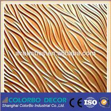 3D wall panel wallpapers/wall acvering 3d wallpaper for walls