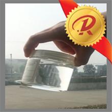 Transparente produtos químicos pureza 95% glicerina