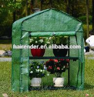 plastic hooks for green house