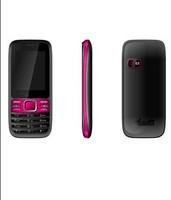 2014 new mobile phone W105B GSM 4 band Dual sim card dual standby 2.4''QVGA mobile phone Support GPRS 600mAh
