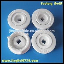 Alumina ceramic burr