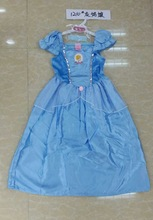 venta al por mayor vestido de cenicienta cenicienta vestido de cosplay
