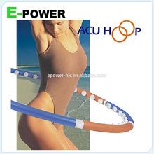 2014 hot new made in china hula hoop games