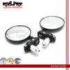 BJ-RM-024 Universal carbon motorbike handle bar mirror