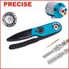 M22520/1-01 Manual Tool YJQ-W2A Crimper 12-26AWG Mechanical Tools Names A47