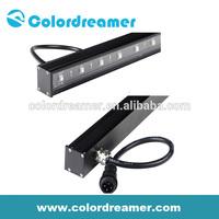 Colordreamer madrix led light bar rgb linear light for building decoration