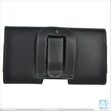 universal smart phone wallet style leather case P-UNI55CASE001