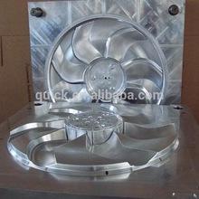 cost effective aluminum mold