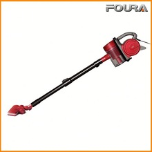 8026 FOURA remote control vacuum cleaner self cleaning