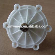 Washing machine gearbox