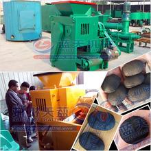 High Pressure Briquette Making Machine For Coal Pellets