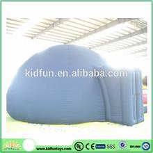 Projection tent/movie inflatable planetarium tent/air planetarium dome