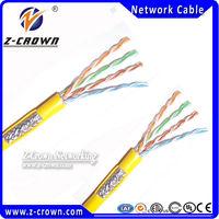 UTP/FTP/SFTP CAT5E CAT6 RJ45 Patch Cord Network Cable 1m 2m 3m