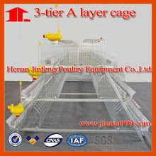 Ladder type Layer Poultry Cages