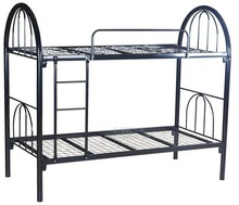 Domitory student bunk bed double and single
