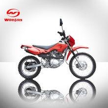 125cc dirt bike automatic dirt bikes(WJ125GY-D)