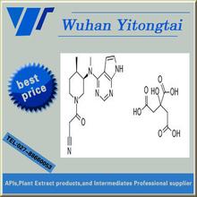 Medical Xeljanz Tofacitinib Citrate 540737-29-9