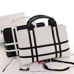 Office lady best style bag women hand bag