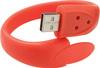 Full capacity,high speed silicone wristband/bracelet USB flash drive, memory stick