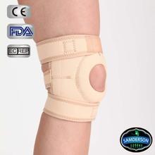 Samderson sports open patella Neoprene knee support