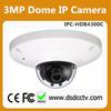 3mp IPC-HDB4300C dahua HD 2014 1080p hd super camera
