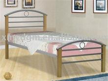 Bedroom furniture type specific use speaker bed