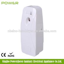 LED lockable paper car air freshener
