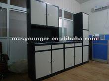 Office steel kitchen cabinet, steel godrej cupboard