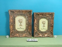 Souvenir use and resin material picture frame in xiamen